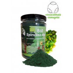 Bio Spirulina alga kutyáknak 200g, Jókutya