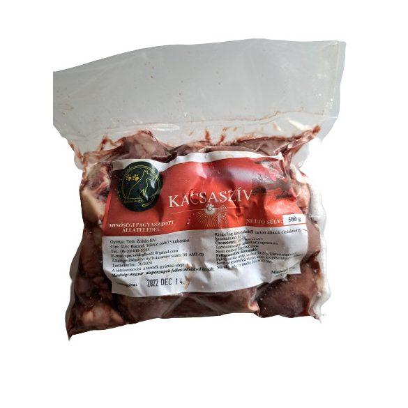 Kacsaszív 1kg, Special Dog Food