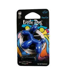 Little Dog autóillatosító - New Car