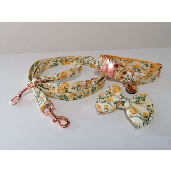 Dandelion Pamut csokornyakkendő, ROZIneked