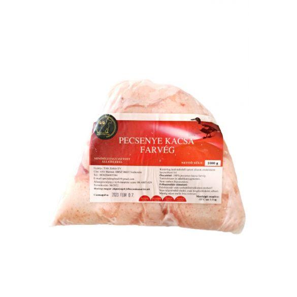 Kacsa Farhát ~1kg, Special Dog Food