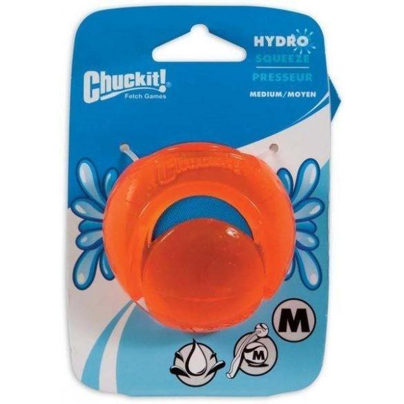 CHUCKIT HydroSqueeze Hűsítő Labda (M)