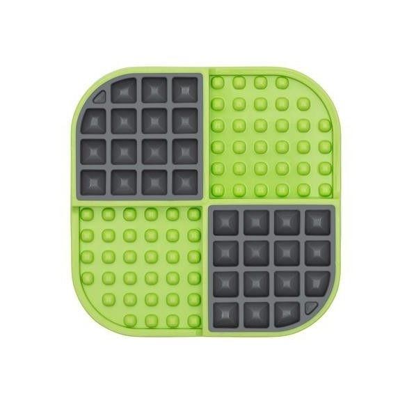 LickiMat® Slomo™ Zöld
