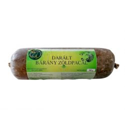 Bárány Zöldpacal 1kg, Special Dog Food